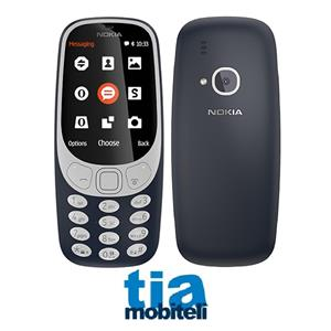 Nokia 3310 Single sim Pl