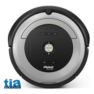 iRobot Roomba 680 robots