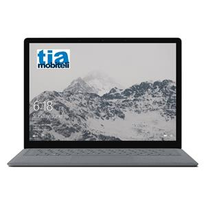 Microsoft Surface Laptop 128GB with Intel Core i5 & 8GB RAM - Platinum Gray - isporuka 7-12 radnih dana