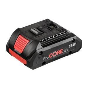 Bosch GBA ProCORE 18V 4,