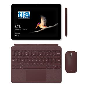 Microsoft Surface Go 64