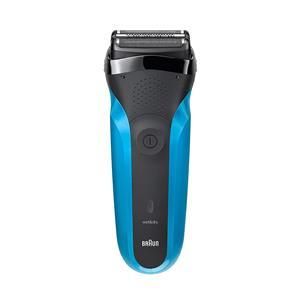 Braun Series 3 310s blau