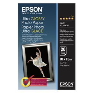 Epson Ultra Glossy Photo