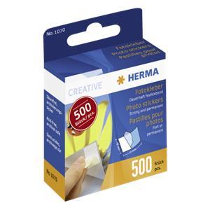 Herma photo stickers 500