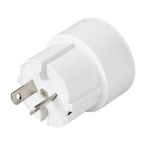Hama Travel Adapter Plug