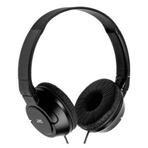 JVC HA-S180-B-E black