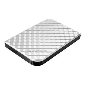 Verbatim Store n Go 2,5    500GB USB 3.0 silver Gen 2