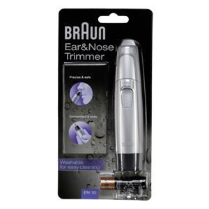 Braun Exact Series EN 10