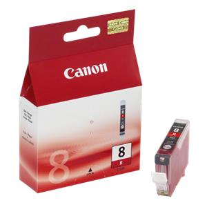 Canon CLI-8 R red