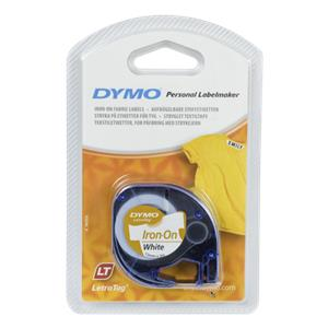 Dymo Letratag Iron-on ta