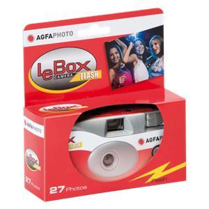 AgfaPhoto LeBox 400 27 f