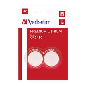 1x2 Verbatim CR 2430 Lit