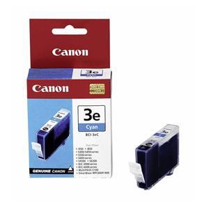3 Canon BCI-3 e C cyan