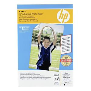 HP Advanced Glossy Photo