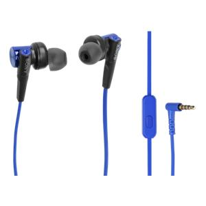 Sony MDR-XB50APL blue -