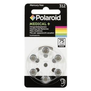1x6 Polaroid Zinc Air 31