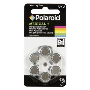 1x6 Polaroid Zinc Air 67