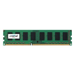 Crucial 4GB DDR3L 1600 M