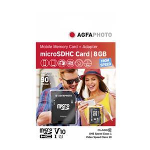AgfaPhoto MicroSDHC UHS-