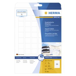 Herma  Square Labels   2