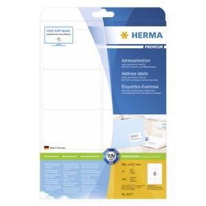 Herma Address Labels   9