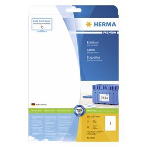 Herma Labels          21