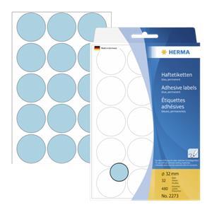 Herma Adhesive Labels bl