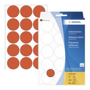 Herma Adhesive Labels  r