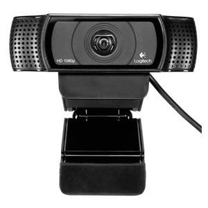 Logitech C 920 HD Pro We