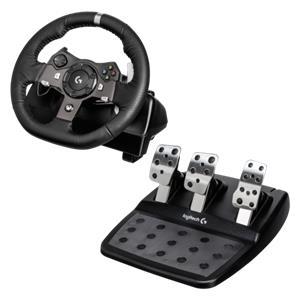 Logitech G920 Driving Fo