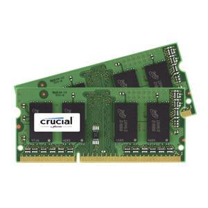 Crucial 4GB DDR3 1600 MT
