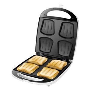 Unold 48480 Sandwich Toa
