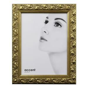 Nielsen Arabesque          18x24 Wood Portrait gold 8534004