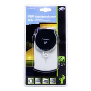 REV G-Homa WiFi Smart So
