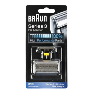 Braun Combipack 31S