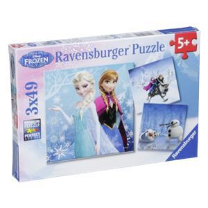 Ravensburger Winter Adve