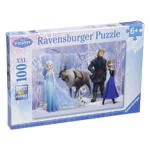 Ravensburger In The Real