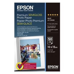 Epson Premium Semigloss