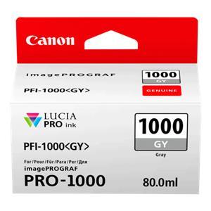 Canon PFI-1000 GY grey