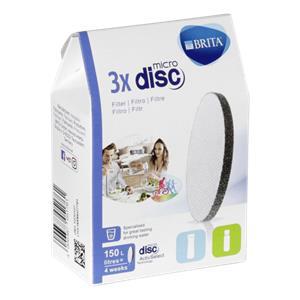 Brita MicroDisc Filter P