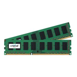 Crucial 8GB Kit DDR3L 16