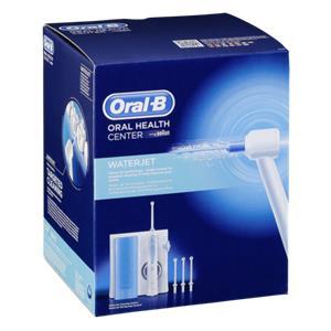 Braun Oral-B WaterJet Or