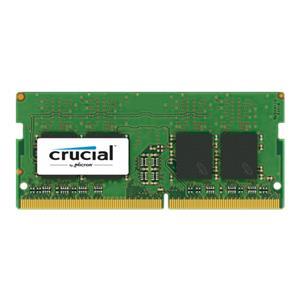 Crucial 4GB DDR4 2400 MT