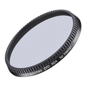 walimex Pro Filter ND4 f