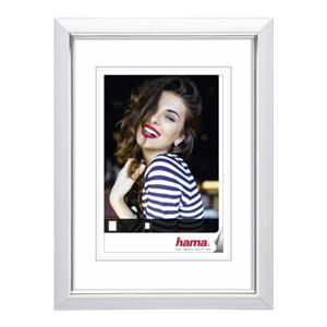Hama Saragossa white 10x