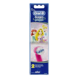 Braun Oral-B extra brush