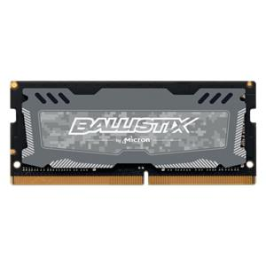 Ballistix Sport LT 8GB D