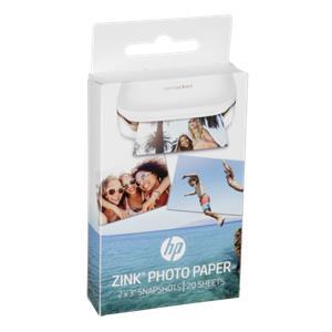 HP ZINK Sticky-Backed Ph