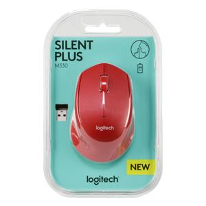 Logitech M330 Silent Plu