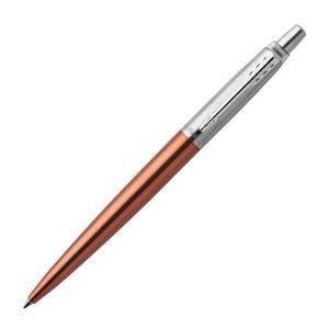 Parker Jotter Chelsea Orange C.C. Ballpoint Pen M
